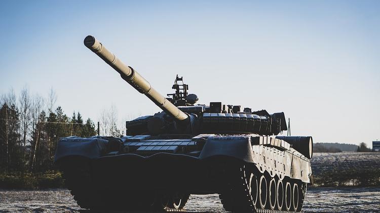 В Эстонии недалеко от границ с Россией стартовали масштабные учения НАТО