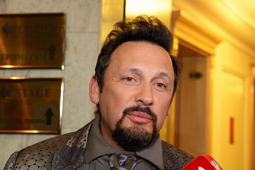 Стас Михайлов с размахом отпраздновал юбилей