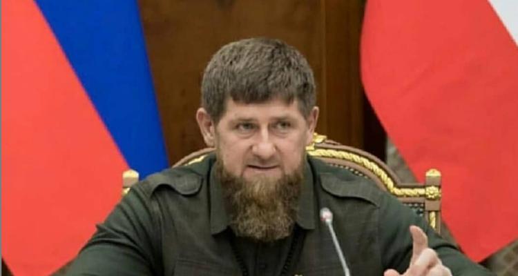 В Чечне ответили на извинения Владимира Зеленского