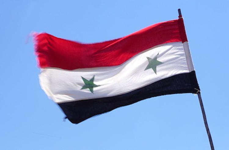 Власти Сирии осудили попытку госпереворота в Венесуэле