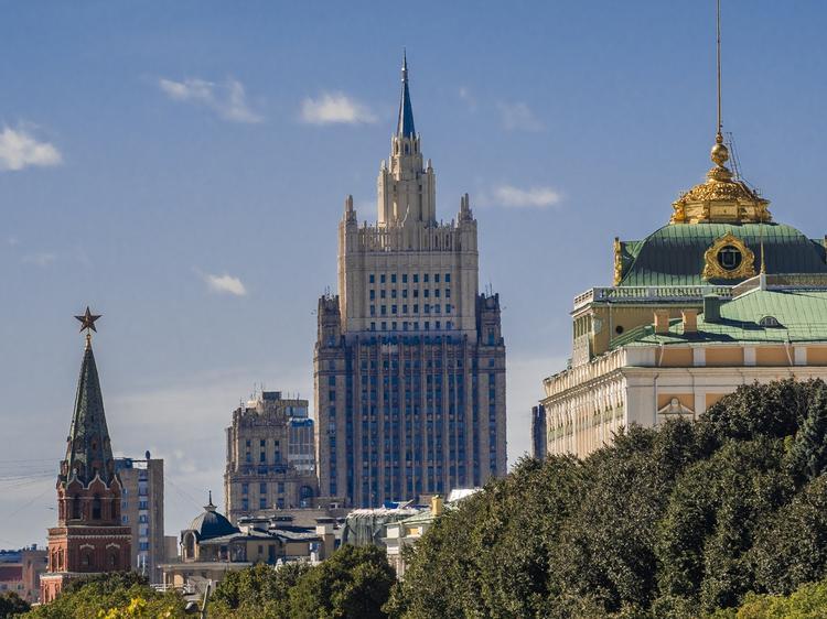 Журналист поведал о срыве Москвой планов Запада начать войну между Украиной и РФ