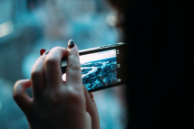 В Росгвардии посоветовали не размещать информацию об отдыхе в соцсетях