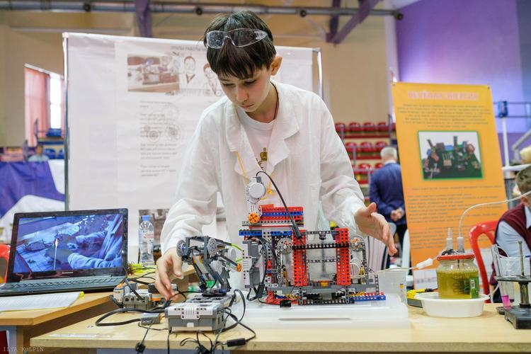 На фестивале RUKAMI в Челябинске представят уникальные технологии