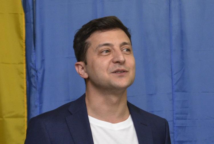 Более трех тысяч человек подали резюме на должность пресс-секретаря Зеленского