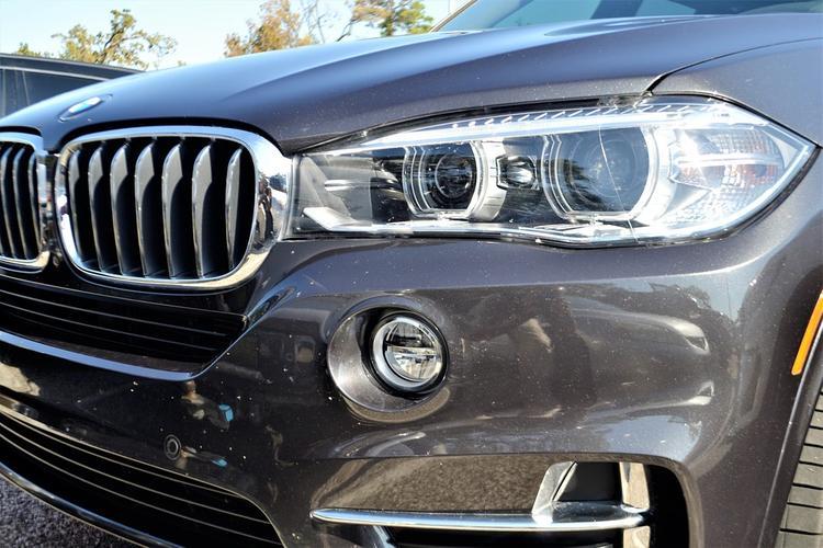 Двукратная олимпийская чемпионка продала подаренный автомобиль  BMW и объяснила причину