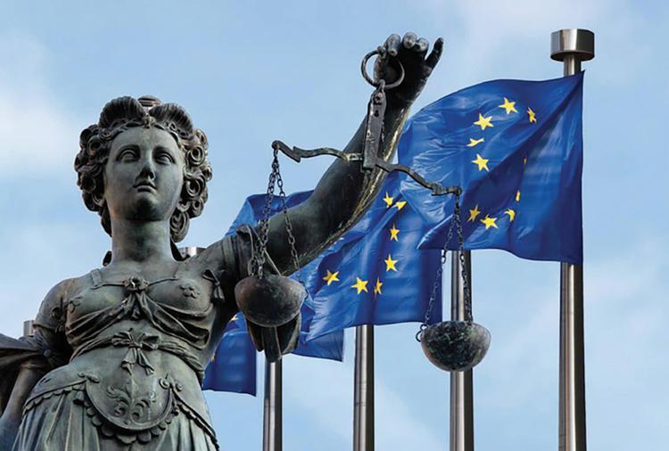Литва: боец рижского ОМОНа обратился в суд ЕСПЧ