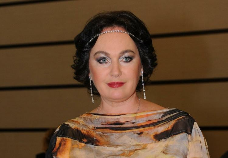 Лариса Гузеева жестко ответила хейтерам на критику своей внешности