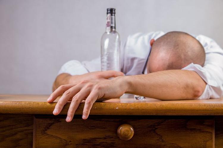 В России из-за пожаров запретят алкоголь
