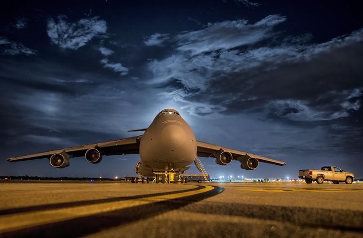 Загоревшийся самолёт Аэрофлота проходил техобслуживание в прошлом месяце