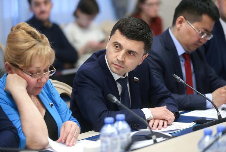 """В Госдуме отреагировали на призыв украинского политика  """"обезлюдить Донбасс"""""""