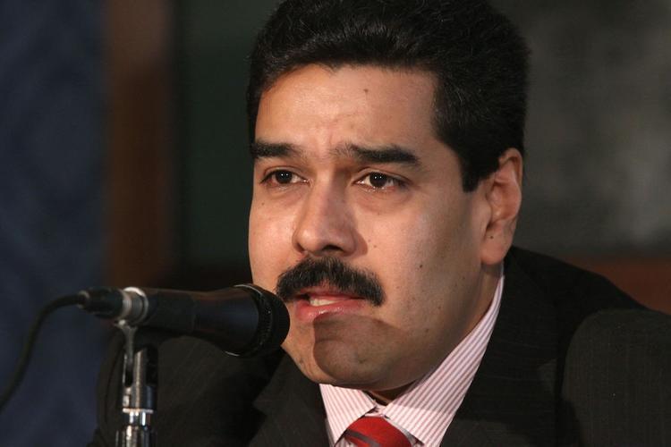 В Кремле прокомментировали информацию о возможном визите Мадуро в Россию