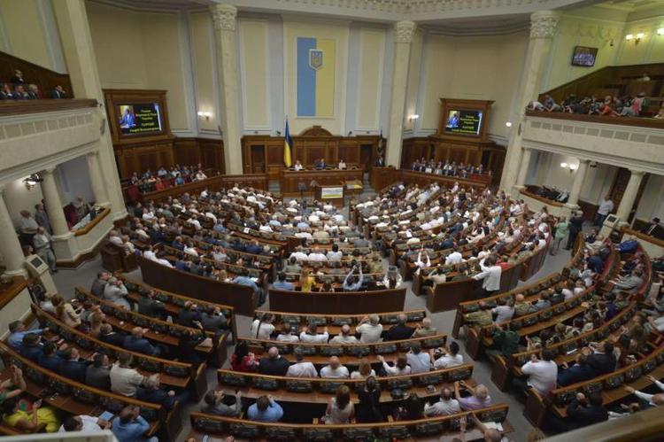 """В Раде назвали """"печальный факт"""" о Зеленском"""