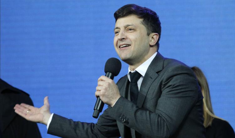 Зеленский собирается продолжить политику Порошенко