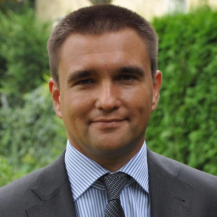 Климкин подаст в отставку после инаугурации Зеленского, но согласится ли с ним работать - не рассказал