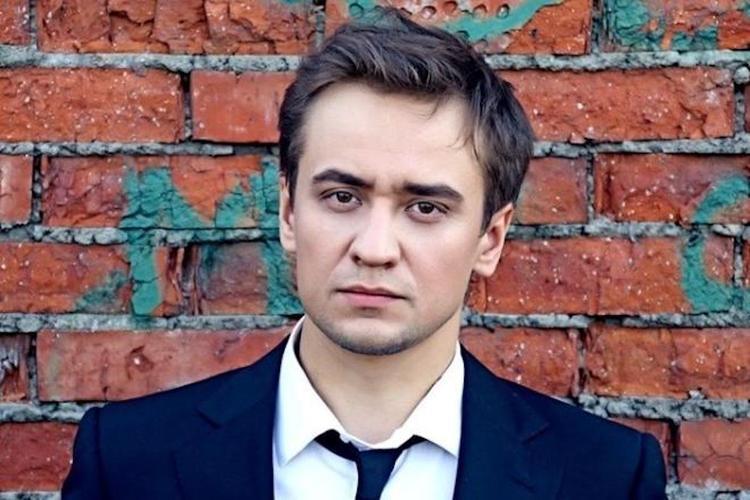 Актер Кирилл Жандаров: о непростом характере, о Люке Бессоне, о своих желаниях