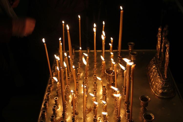 Православные верующие сегодня встречают Радоницу