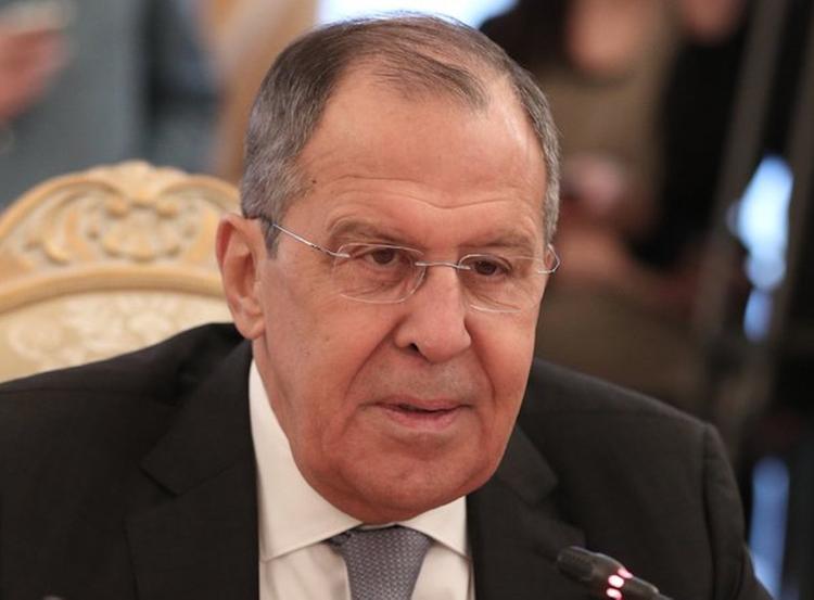 Лавров оценил переговоры с Помпео