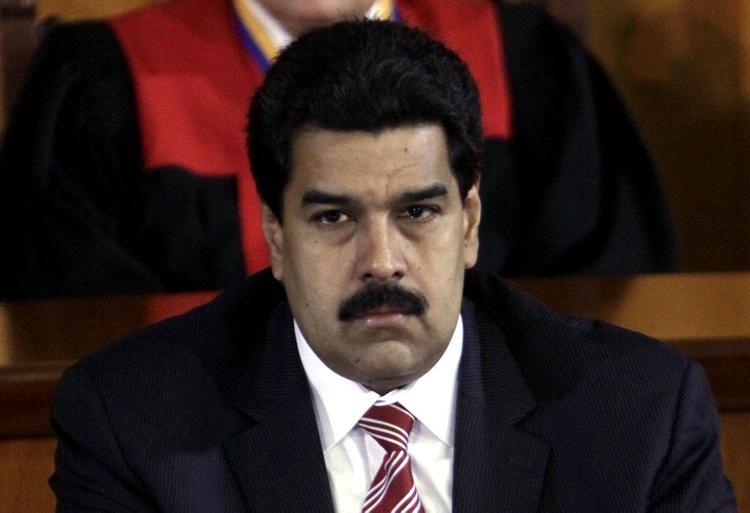 Вашингтон рассчитывает, что российские власти перестанут поддерживать Николаса Мадуро