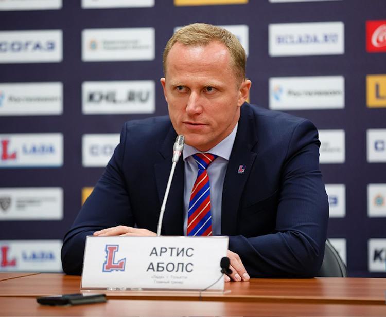 Тренер сборной Латвии : В игре с Россией нам некуда отступать
