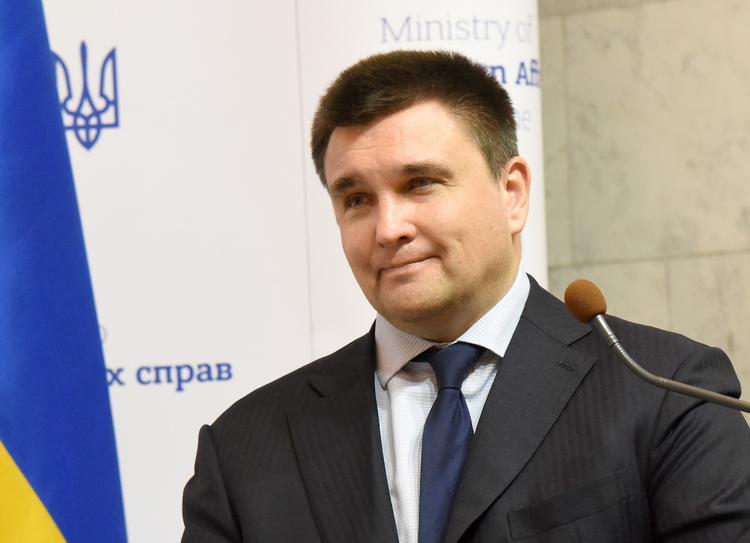 Павел Климкин пообещал помогать Владимиру Зеленскому
