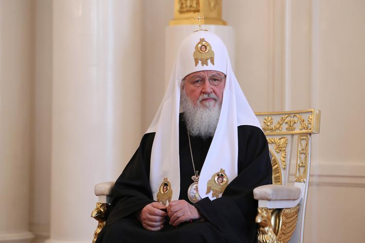 Во время Коронавируса молиться дома и воздержаться от посещения храмов Патриарх Кирилл
