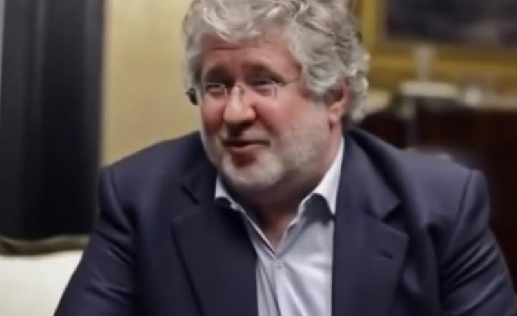 Коломойский рассказал о причинах его конфликта с Порошенко