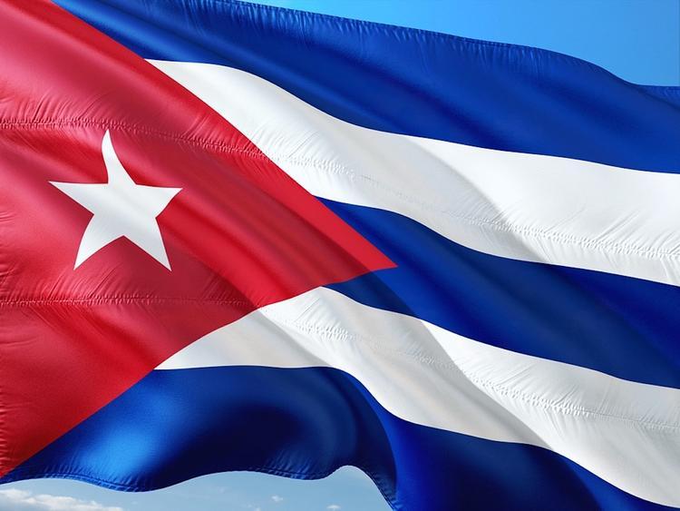 Лавров: РФ продолжит поддерживать Кубу