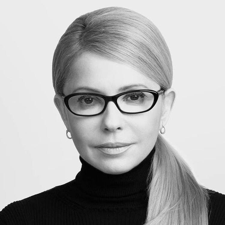 """""""Он сделал правильно"""", - Тимошенко оценила решение Зеленского распустить украинскую Раду"""