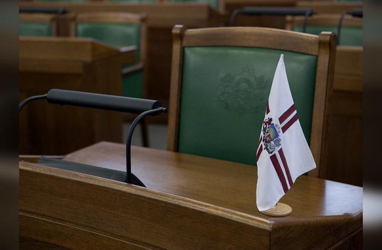 Латвия: выборы нового президента