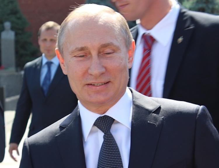 """Стало известно, когда состоится """"прямая линия"""" с Владимиром Путиным"""