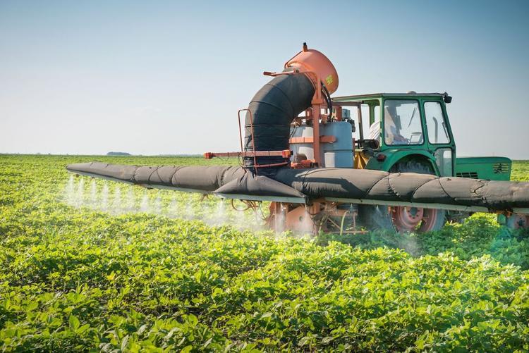 Рынок биоудобрений растётна 30% в год
