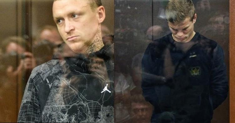 Мосгорсуд рассмотрит жалобу адвокатов в отношении приговора Кокорина и Мамаева