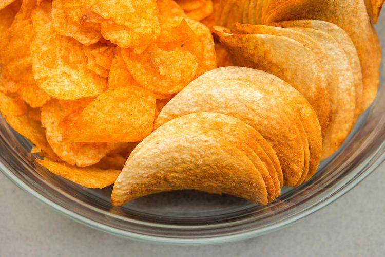 Учёные: потребление в пищу продуктов с высокой степенью переработки повышает риск смерти