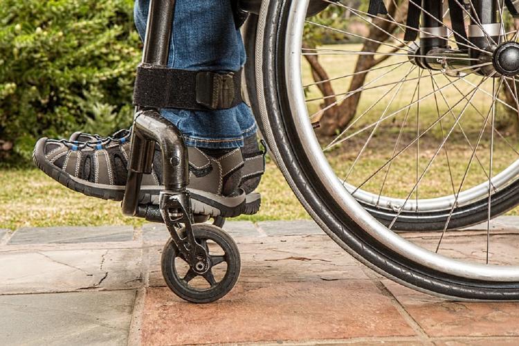 Почти 5% детей являются инвалидами в Иркутской области
