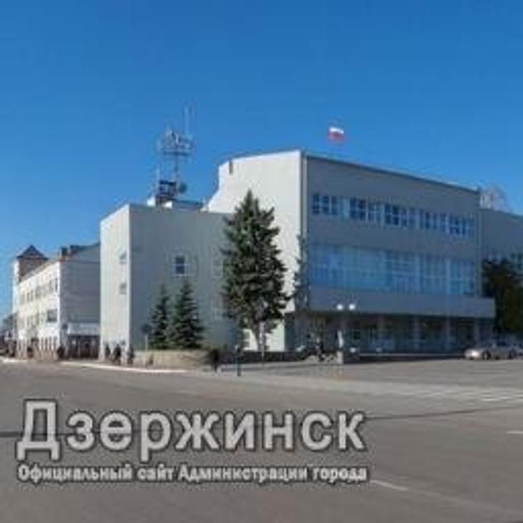 Администрация  Дзержинска собирает данные и оценит ущерб от взрывов на заводе