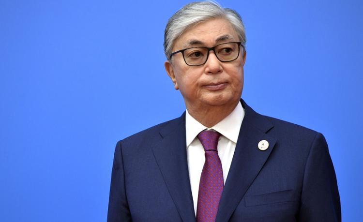 Токаев рассказал о важности сотрудничества России и Казахстана