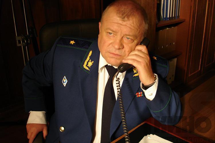 Умер ведущий программы «Спокойной ночи, малыши» Геннадий Матвеев