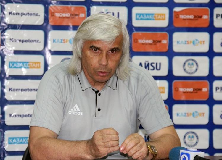 Тренер Алексей Петрушин о финале ЛЧ:  Лукас выглядел бы поинтереснее Кейна