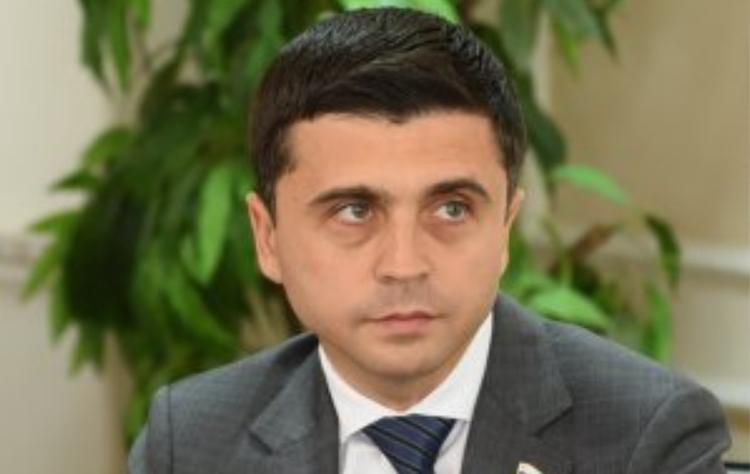 Бальбек рассказал о санкциях по Крыму