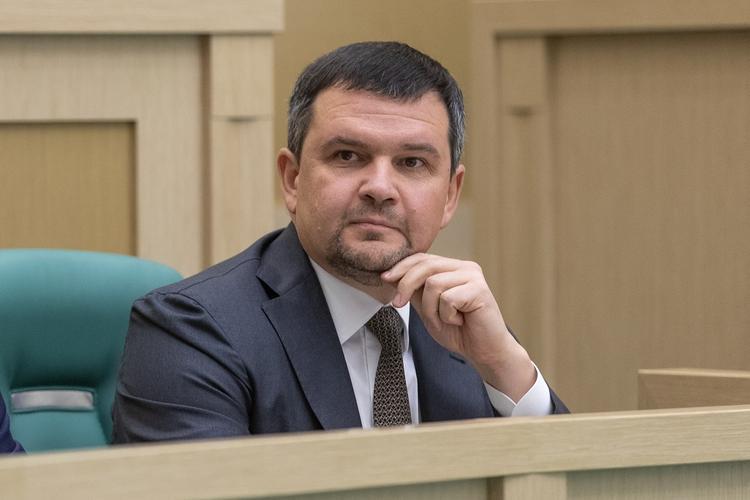 Акимов: дизайн российского электронного паспорта утвердят до конца лета