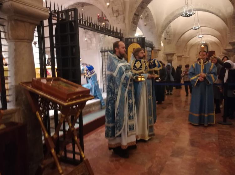 Евродепутат Андрей Мамыкин: Господа «нацики»! Уберите свои руки от православной церкви!
