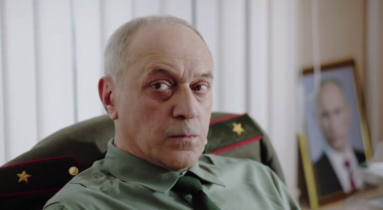 Обман с ДНК-тестом. Актеру сериала «Мент в законе» дважды пришлось выяснять, является ли он отцом собственной дочери