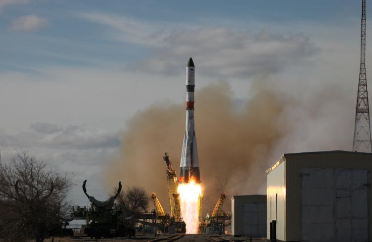 Американский генерал рассказал об успехах России в космосе