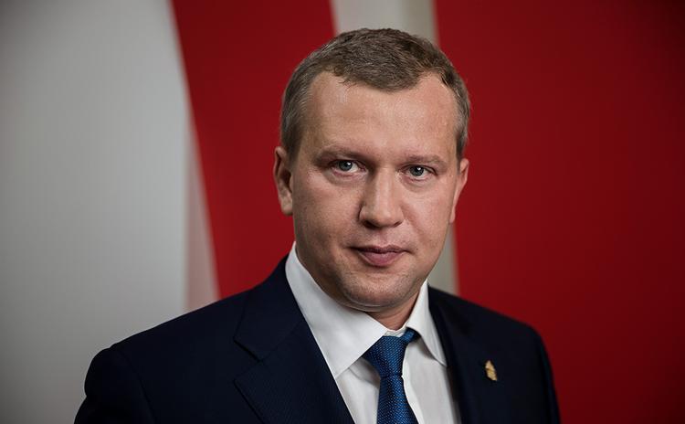 Президент Путин отправил в отставку губернатора Астраханской области Сергея Морозова