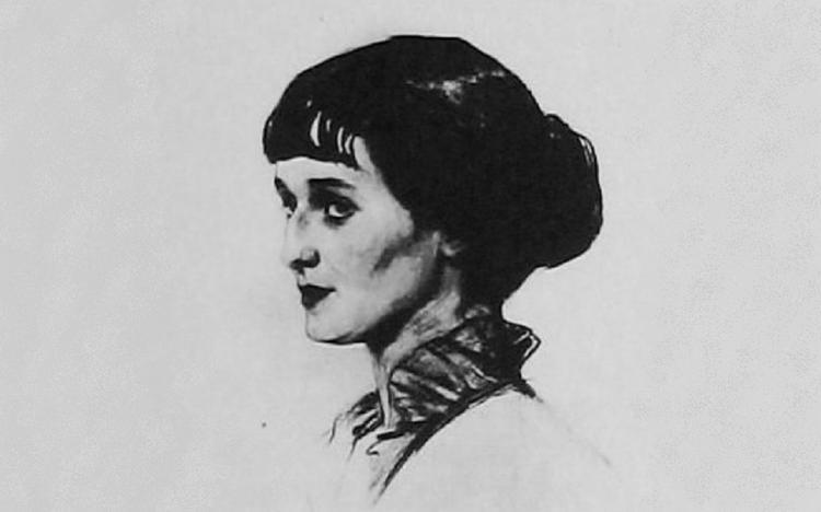 Любовные романы Анны Ахматовой