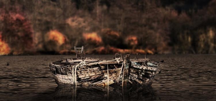 Наро-Фоминск: школьница утонула возле лодочной станции