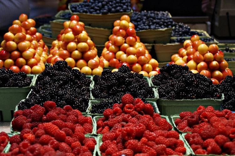 Диетолог посоветовала россиянам заменить мясо на ягоду