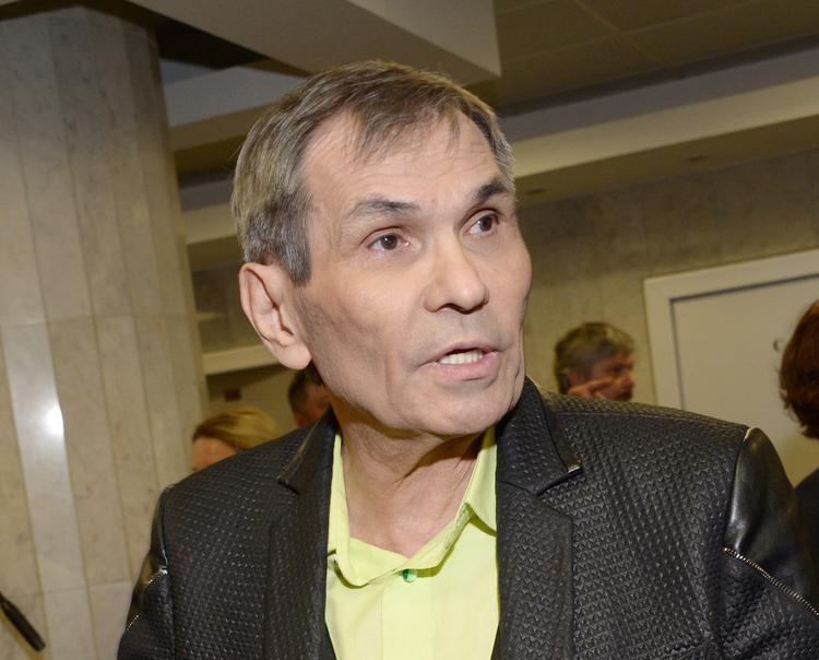 Врачи рассказали о состоянии продюсера Бари Алибасова