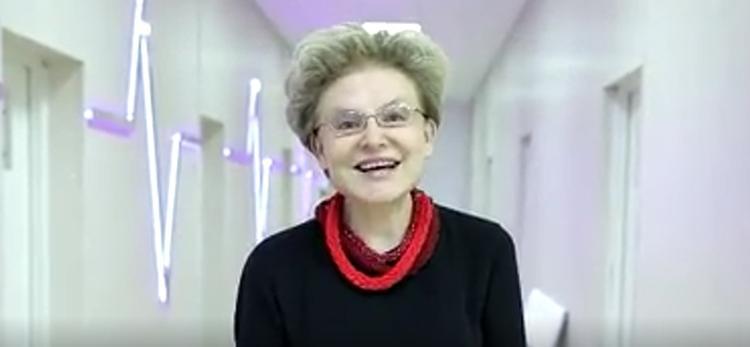 """Малышева предупредила женщин о природном механизме """"истребления"""" после 50 лет"""