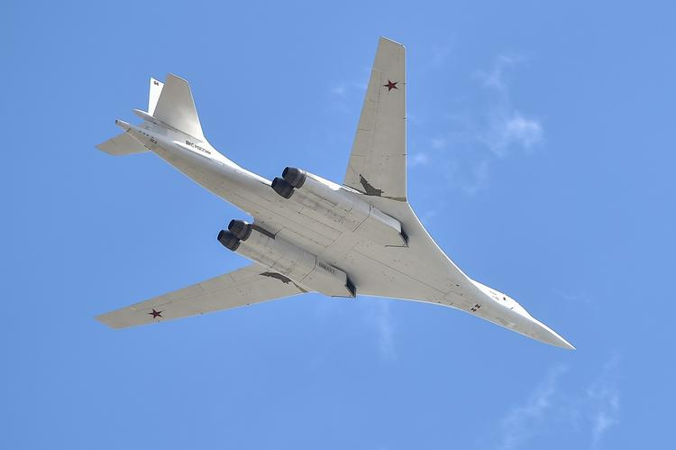 В американских СМИ поведали о «неприятном сюрпризе» России ВМС Соединенных Штатов